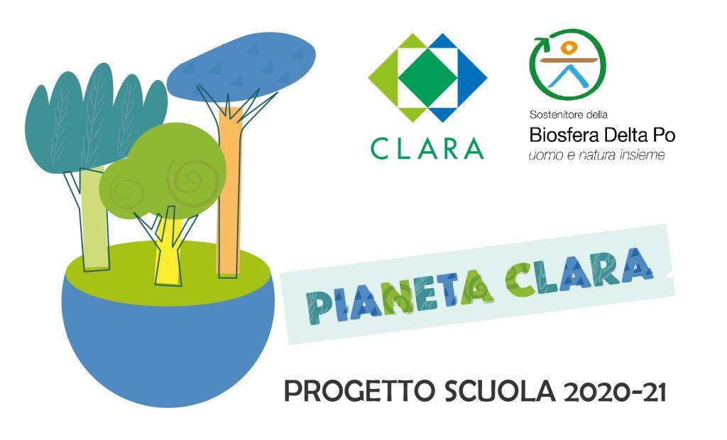 PianetaClara 2020-21