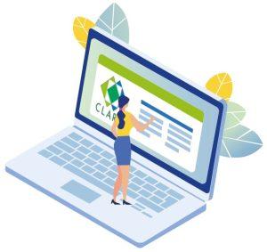 Clicca qui per accedere allo Sportello On line